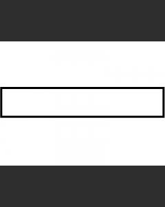 ABS 800001 - 28/0,50 - EGGER WHITE_(XPRESS) 9967